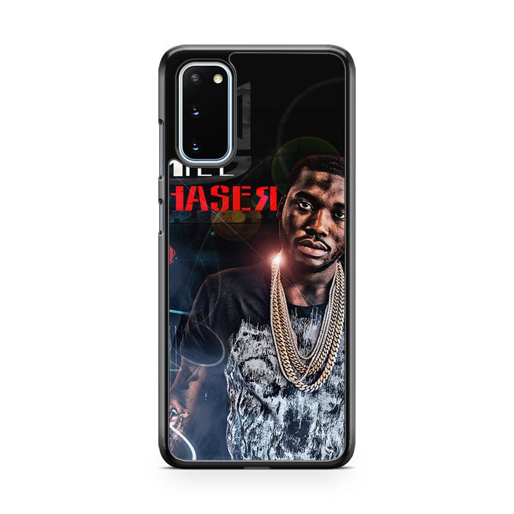 Meek Mill Dream Chaser 3 Samsung Galaxy S20 Phone Case