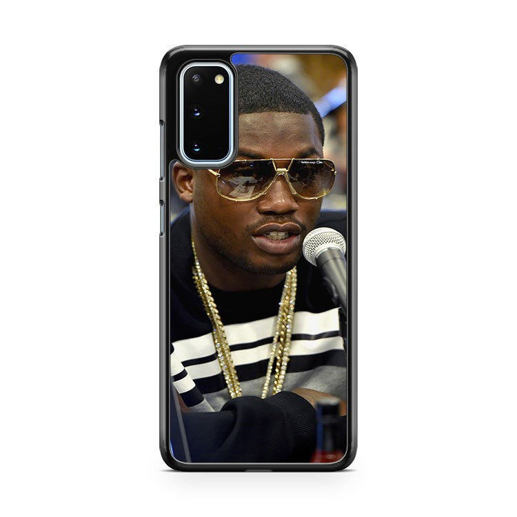 Meek Mill In Pers Samsung Galaxy S20 Phone Case
