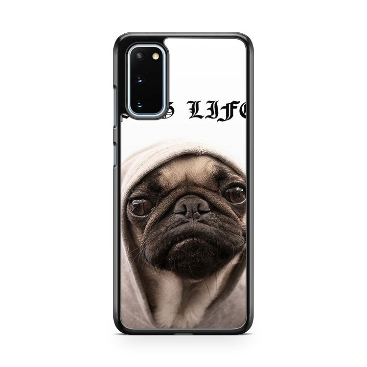 Puglife Samsung Galaxy S20 Phone Case