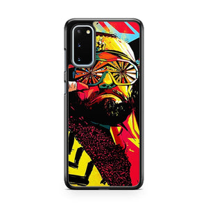 Rebels 2 Electric Boogaloo Samsung Galaxy S20 Phone Case