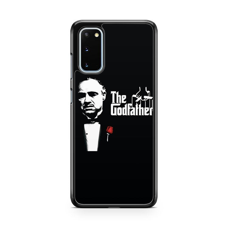 The God Father Samsung Galaxy S20 Phone Case