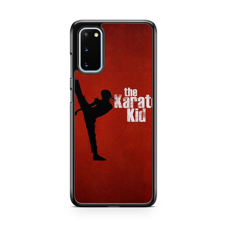 The Karate Kid Movie 2010 Samsung Galaxy S20 Phone Case