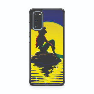 The Little Mermaid 5 Samsung Galaxy S20 Phone Case