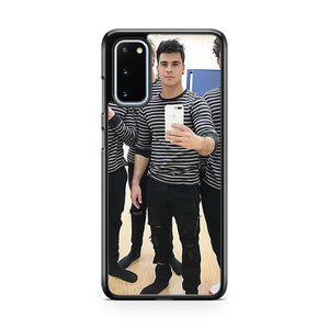 Dobre Brothers Case Samsung Galaxy S20 Phone Case