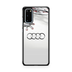 Audi Gecko 2 Samsung Galaxy S20 Phone Case