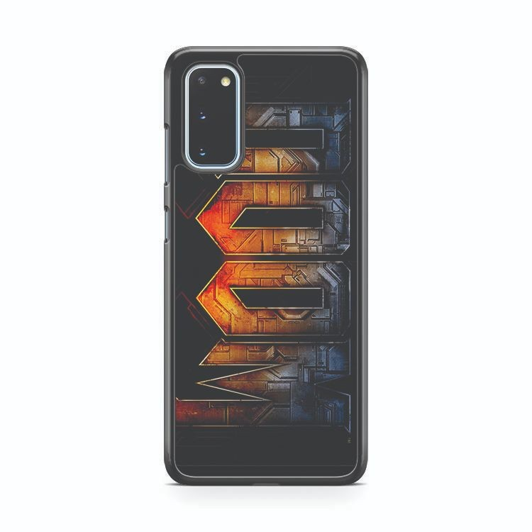 Doom Closed Alba Logo Samsung Galaxy S20 Phone Case