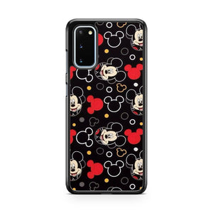 Mickey Mouse Disney Samsung Galaxy S20 Phone Case