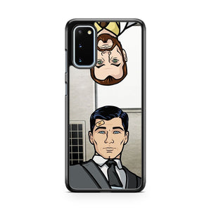 Archer Samsung Galaxy S20 Phone Case