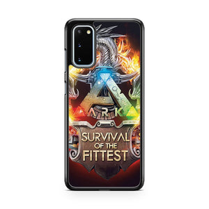 Ark Survival Of The Fittest New Samsung Galaxy S20 Phone Case