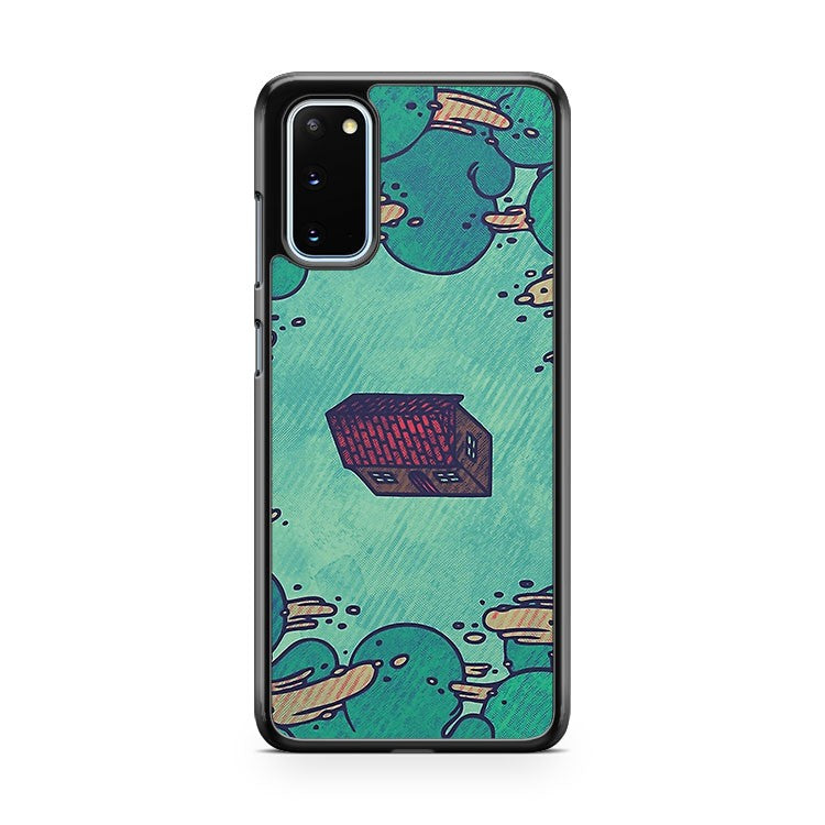 Away From Everyone Samsung Galaxy S20 Phone Case