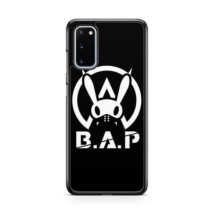 Bap Logo Warrior Begins Samsung Galaxy S20 Phone Case