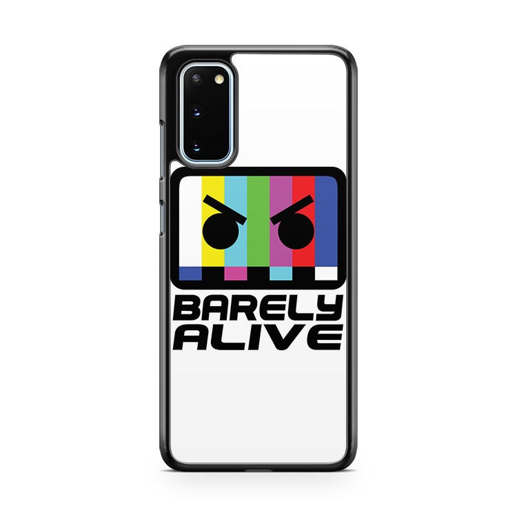 Barely Alive Samsung Galaxy S20 Phone Case
