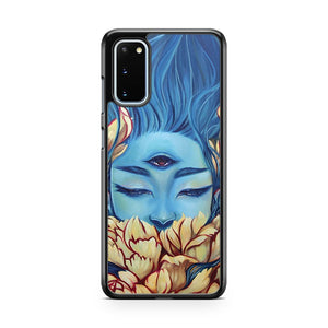 Deosil Samsung Galaxy S20 Phone Case