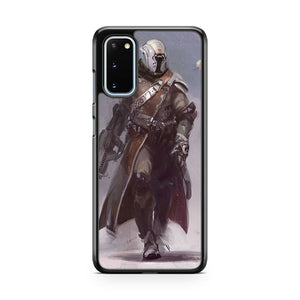 Destiny Warlock Samsung Galaxy S20 Phone Case