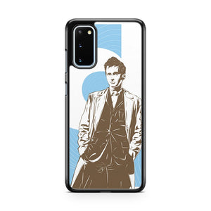 Doctor Who Samsung Galaxy S20 Phone Case