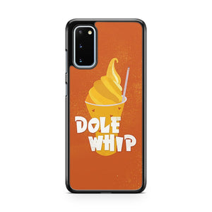 Dole Whip Samsung Galaxy S20 Phone Case