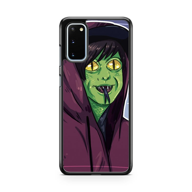 Leafy Is Here Hiss Samsung Galaxy S20 Phone Case