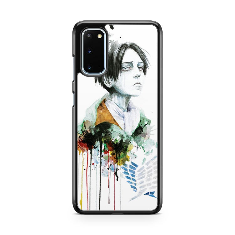 Levi Art 2 Samsung Galaxy S20 Phone Case