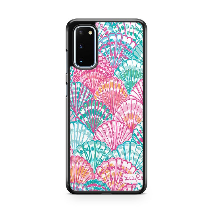 Lilly Oh Shello Samsung Galaxy S20 Phone Case