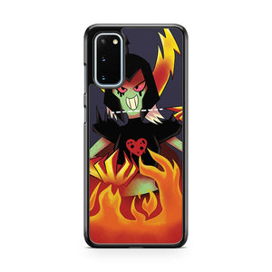 Lord Dominator Samsung Galaxy S20 Phone Case