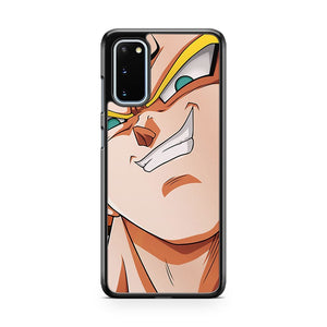 Majin Vegeta Samsung Galaxy S20 Phone Case