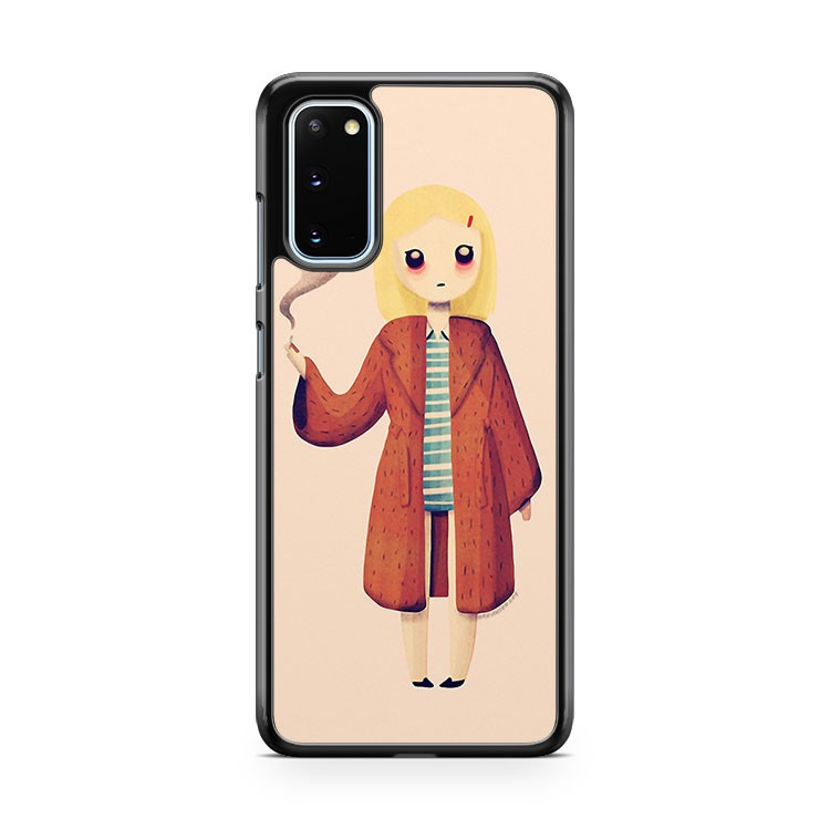 Margot Samsung Galaxy S20 Phone Case
