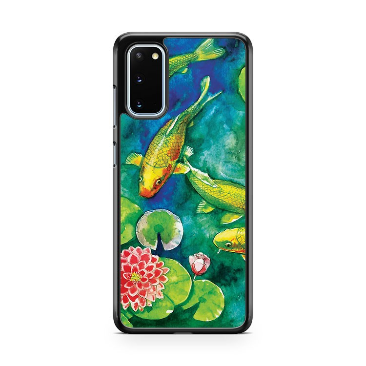 Pond Samsung Galaxy S20 Phone Case