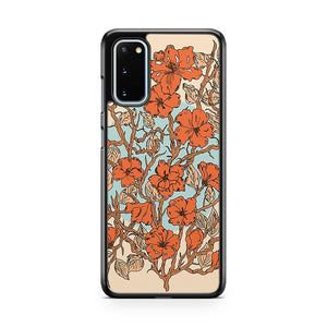 Primavera Samsung Galaxy S20 Phone Case