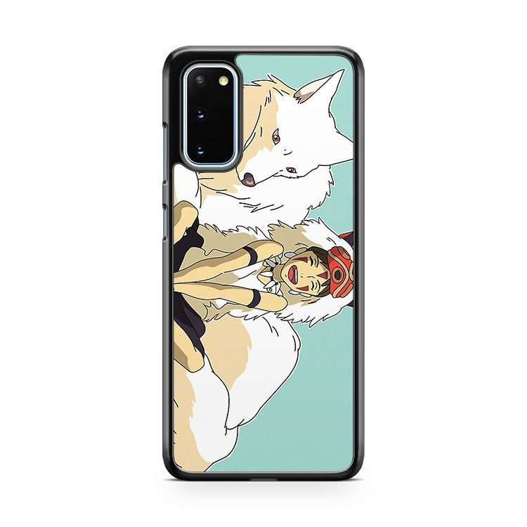 Princess Mononoke 3 Samsung Galaxy S20 Phone Case