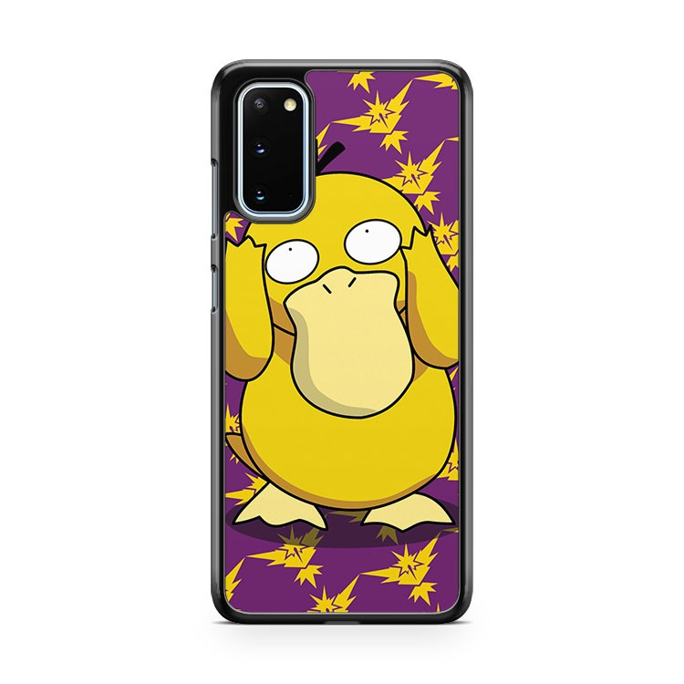 Psyduck Team Instinct Samsung Galaxy S20 Phone Case