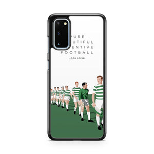 Pure Beautiful Inventive Football Lisbon Lions Samsung Galaxy S20 Phone Case