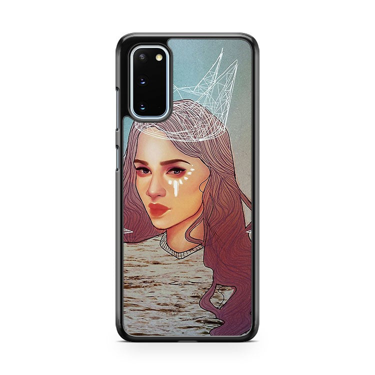 Queen II Samsung Galaxy S20 Phone Case