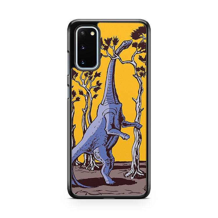 Reaching The Tree Tops Samsung Galaxy S20 Phone Case