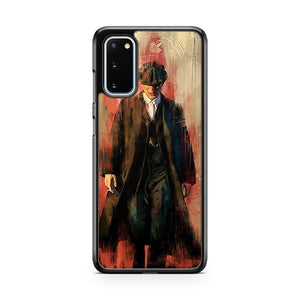 Red Right Hand Samsung Galaxy S20 Phone Case