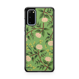 Rifle Paper Co Samsung Galaxy S20 Phone Case