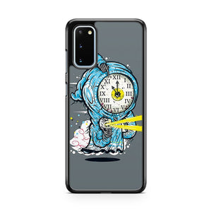The Eleventh Hour Samsung Galaxy S20 Phone Case