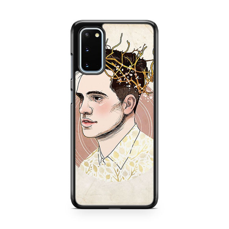 The Fall King Samsung Galaxy S20 Phone Case