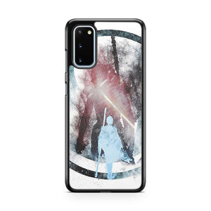 The Force Awakens Samsung Galaxy S20 Phone Case