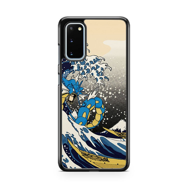 The Great Sea Monster Samsung Galaxy S20 Phone Case