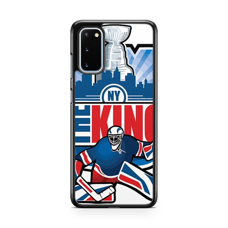The King NY Samsung Galaxy S20 Phone Case