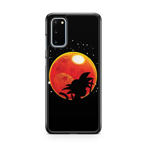 The Moon Child Samsung Galaxy S20 Phone Case