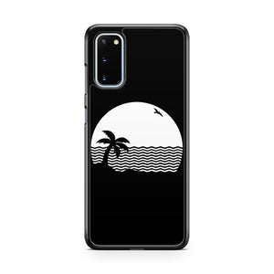 The Nbhd Samsung Galaxy S20 Phone Case