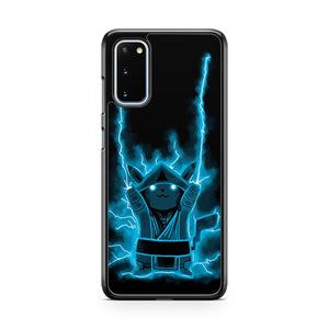 Thunder Samsung Galaxy S20 Phone Case