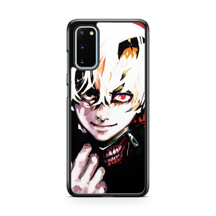 Tokyo Ghoul 4 Samsung Galaxy S20 Phone Case