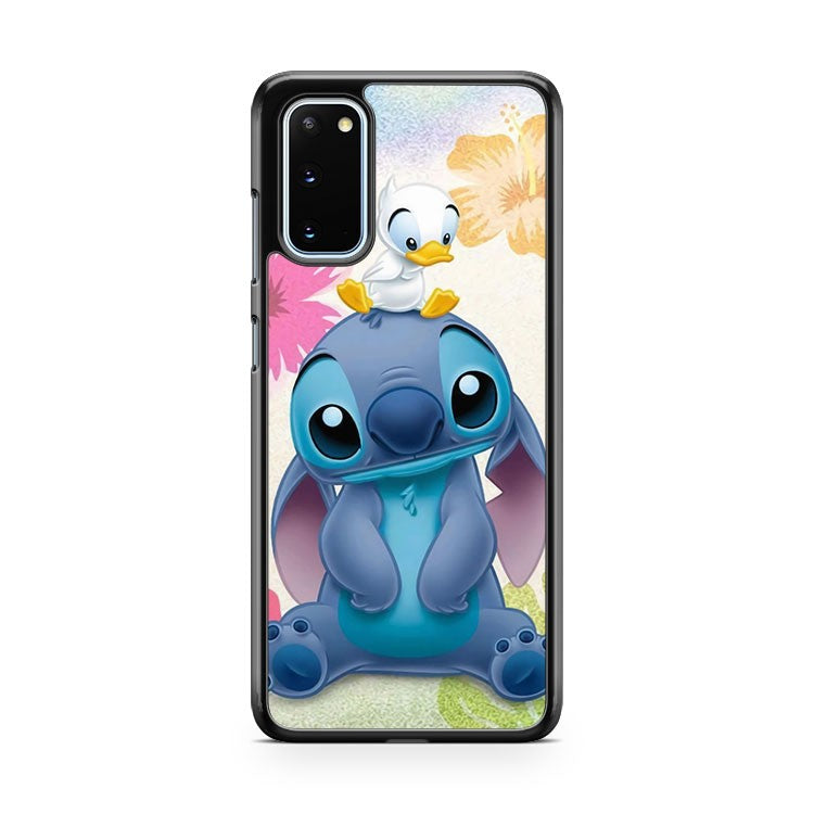 Lilo And Stitch Disney Samsung Galaxy S20 Phone Case