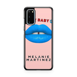 Melanie Martinez Cry Baby 3 Samsung Galaxy S20 Phone Case