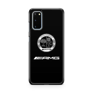 Mercedes Benz Affalterbach Amg Samsung Galaxy S20 Phone Case