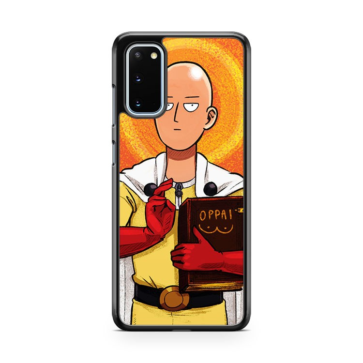 The Prophet Saitama One Punch Man Samsung Galaxy S20 Phone Case
