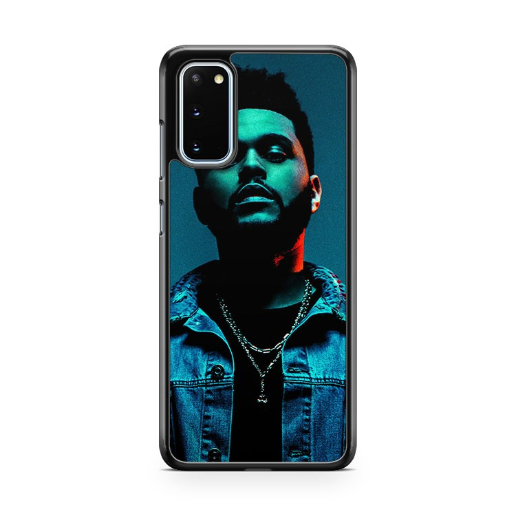 The Weeknd Reminder Samsung Galaxy S20 Phone Case