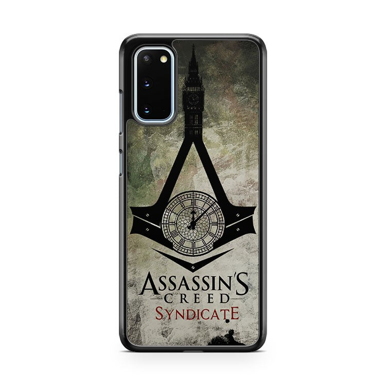 Assassin's Creed Syndicate Samsung Galaxy S20 Phone Case